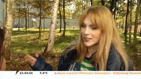 Natalie Alison In Tv München.