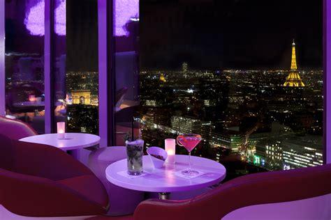 les meilleurs bars de la vue hotel concorde lafayette cocktail molotov