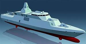 Israeli Navy Wants Stealth Corvettes