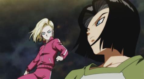 manga de dragon ball revela qual androide   mais poderoso