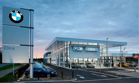 bmw dealership cars uk dealer puts bmw 39 s future retail program to the test