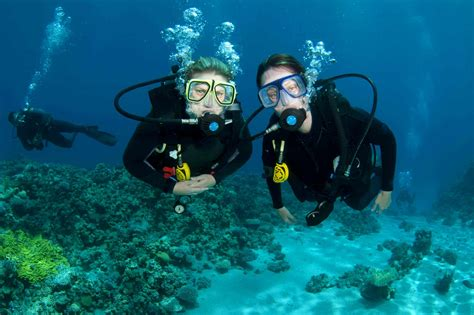 Boat Us Weather Course by Padi Open Water Course In El Nido Palawan Divers