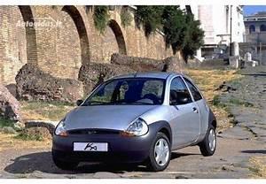 Ford Ka Ka I 1 3 Collection 1998