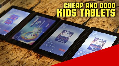 kids tablets   money  guide  review