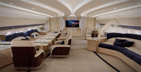 Interior Aircraft Design by Mbg International Design Llc Airline Interior Design