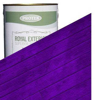 royal exterior wood finish mauveine purple protek wood