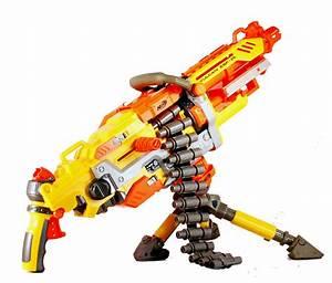 Khaia  Nerf Guns