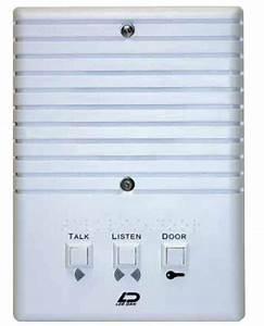 Lee Dan Audio And Video Apartment Intercoms  Custom Lobby