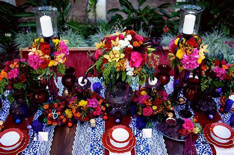 Bright Spanish Wedding Inspiration