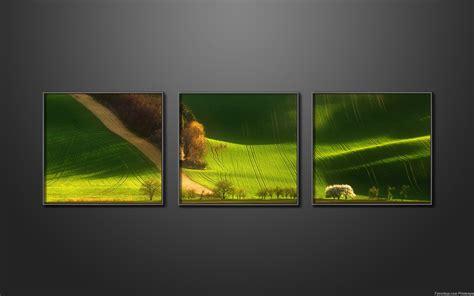 souris pour ordinateur de bureau fonds d 39 écran paysage de printemps