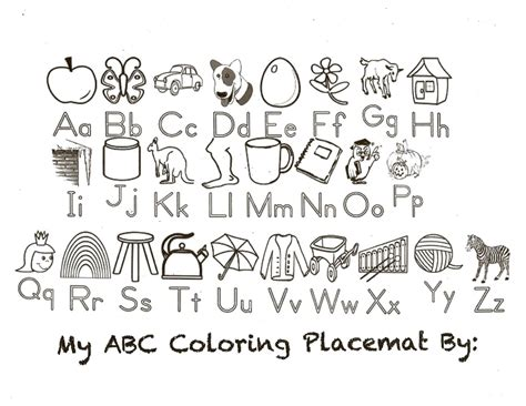 abc coloring pages printable jmsa