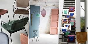 Objet Deco Maison : le meilleur des nouveaut s meubles et d co du salon maison objet 2018 marie claire ~ Teatrodelosmanantiales.com Idées de Décoration