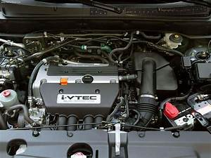 Honda Crv Se  2005  Picture  27  1280x960