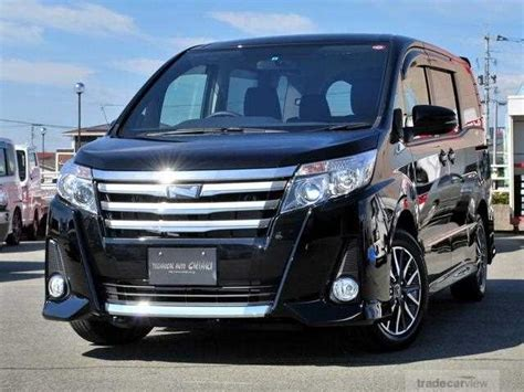 Review Nissan Serena by Review On Nissan Serena Vs Toyota Noah Jp Vehicles