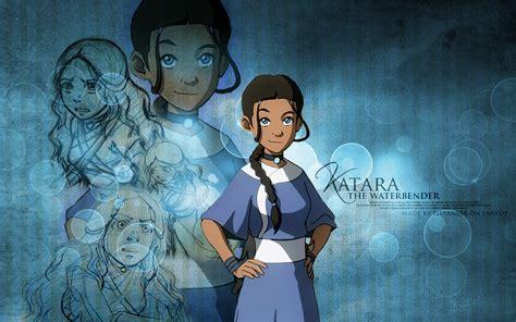 katara avatar   airbender wallpaper