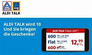 Aldi Talk Abrechnung : l nger schnell surfen aldi talk hebt datenvolumen an ~ Themetempest.com Abrechnung