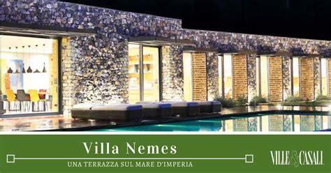 Ristrutturazione ecosostenibile: Villa Nemes a Imperia Ville&Casali