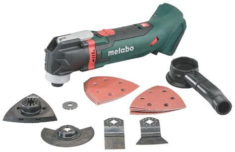 metabo outil multifonctions sans fil de 18 volts mt 18 ltx ebay