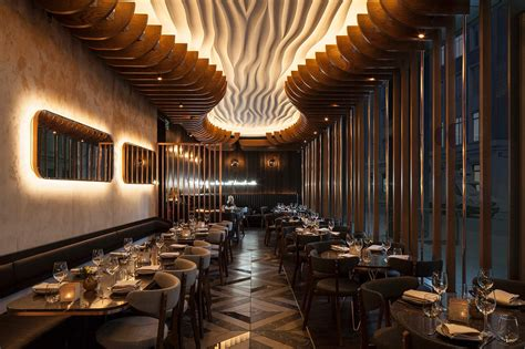 Bar Design by Restaurant And Bar Design Award 2018 The Images Of The