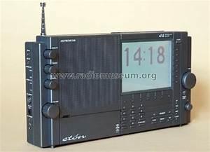 Satellite Radio E1