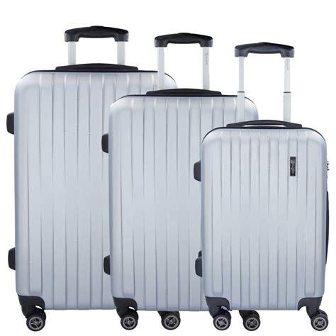 bugatti lima  rollen kofferset tlg kaufen otto