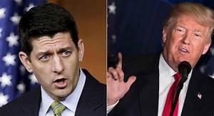 Trump Threatens Speaker Ryan's Pro-TPP Donor List, K ...