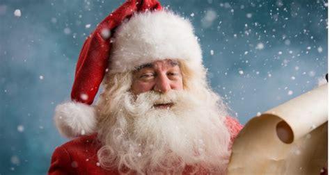 Sensitive Santa at healthAbility - healthAbility