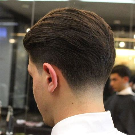 taper fade ideas  pinterest mens hairstyles