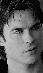 Damon Salvatore   Ian somerhalder vampire diaries, Damon ...