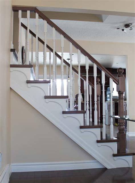 stair remodeling home improvements  kitchener waterloo