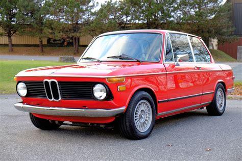 1975 Bmw 2002 For Sale Near Troy New York 12182