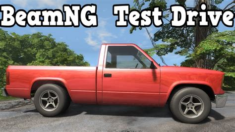 Beamng Drive  New Official Map Jungle Rock Island
