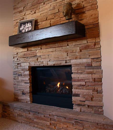 mounting fireplace beam mantel