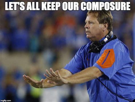 College Football Memes - 50 things we wonder about for week 4