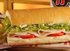 Best & Worst Sandwich at Jimmy John's