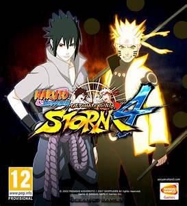 Naruto Shippuden Ultimate Ninja Storm 4 Full Game Ocean