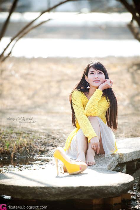 Xxx Nude Girls Cha Sun Hwa Summer Outdoor