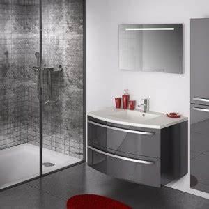 meuble salle de bain chez conforama salle de bain With meuble de salle de bain chez conforama