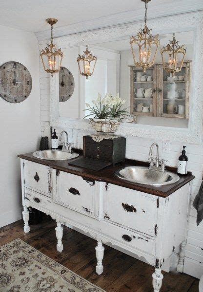 Unique Bathroom Vanities Ideas by 25 Unique Bathroom Vanities Made From Furniture On