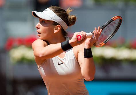 Симона Халеп (Румыния) — Кристина Плишкова (Чехия). Теннис — онлайн. 09.05.2018 — LiveCup.Run