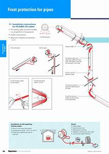 Raychem Heat Trace Wiring Diagram
