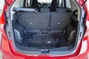Radar De Recul Nissan Juke : nissan note plus tout fait la m me musique automobile ~ Gottalentnigeria.com Avis de Voitures