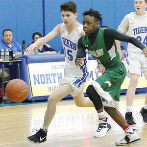 North Salem Boys Basketball Team Takes Class B Opening ...