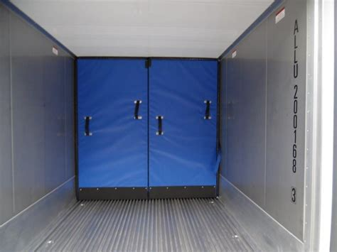 reefer curtains bulkheads utility trailer  arizona