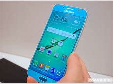 Samsung Galaxy S6 features new clock and calendar app