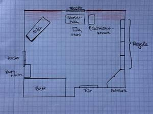 Zettels Kleines Zimmer : hilfe beim zimmer umstellen schl ge schr g ~ Watch28wear.com Haus und Dekorationen