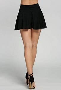 Everyday Mini Skirt u2013 JetSet