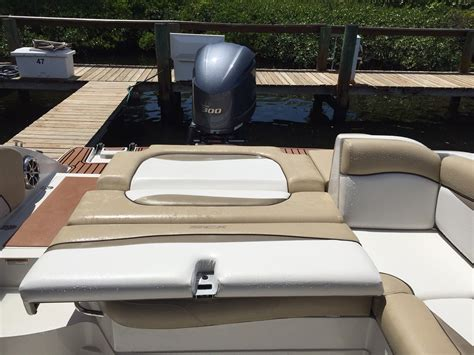 Yamaha Boats Extended Warranty by Starcraft Scx 250 Extended Outboard 2014 For Sale For