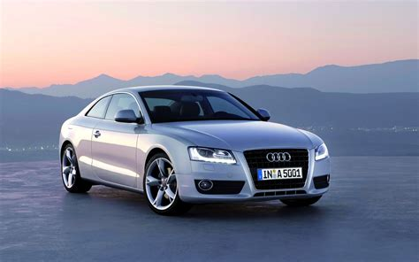 Audi A5 Backgrounds by Audi A5 2 0t V6 Quattro S5 V8 Coupe Convertible Free