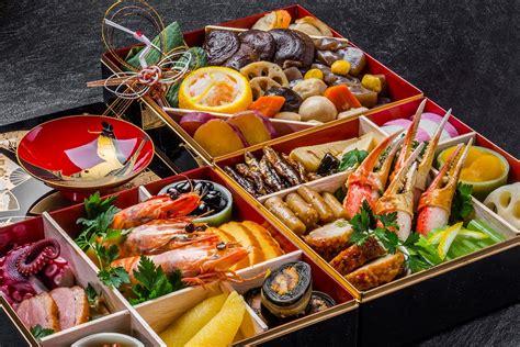 cuisine sushi sushi academy osechi year s japanese food